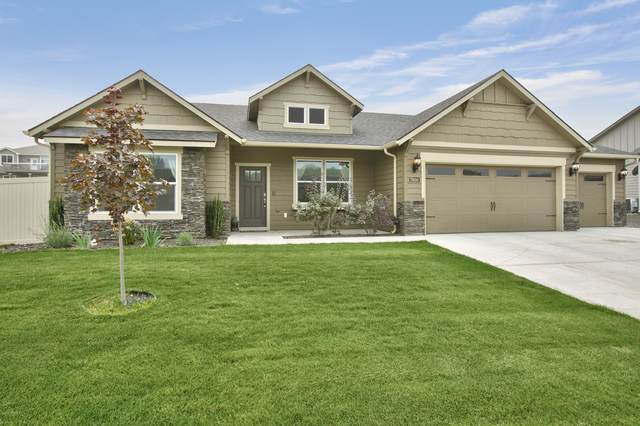 7806 W Fremont Way, Yakima, WA 98908 (MLS #20-2035) :: Heritage Moultray Real Estate Services