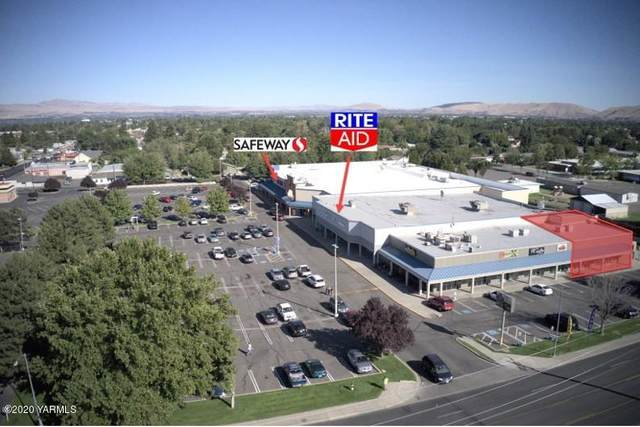 2402 W Nob Hill Blvd H-I, Yakima, WA 98902 (MLS #20-2046) :: Heritage Moultray Real Estate Services