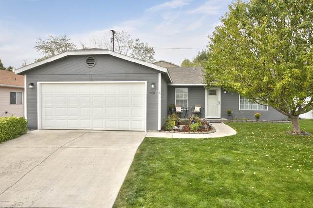 508 N 78th Ave, Yakima, WA 98908 (MLS #20-2049) :: Heritage Moultray Real Estate Services