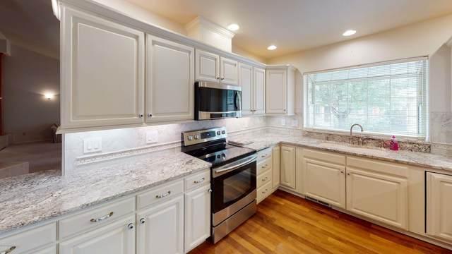 206 S 70th Ave, Yakima, WA 98908 (MLS #20-2052) :: Joanne Melton Real Estate Team
