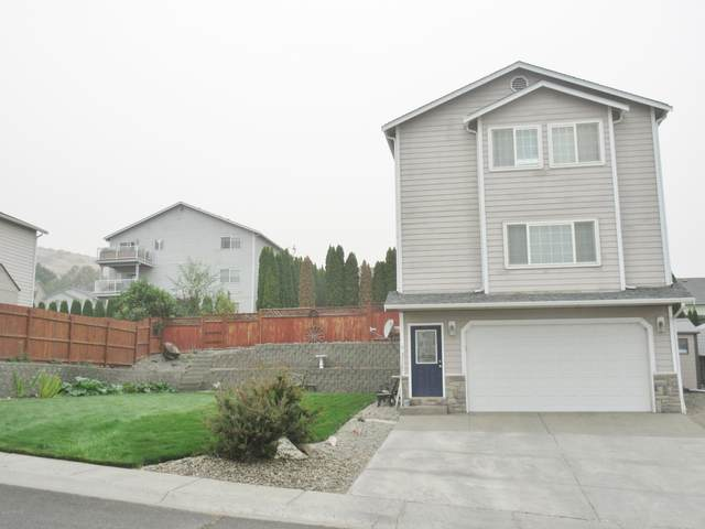 832 S 4th Street Lp, Selah, WA 98942 (MLS #20-2067) :: Amy Maib - Yakima's Rescue Realtor