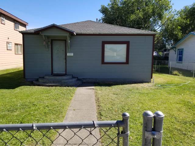 603 S 3rd St, Yakima, WA 98901 (MLS #20-2085) :: Heritage Moultray Real Estate Services