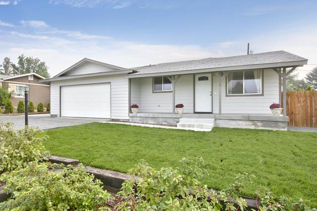 223 S 66th Ave, Yakima, WA 98908 (MLS #20-2086) :: Heritage Moultray Real Estate Services