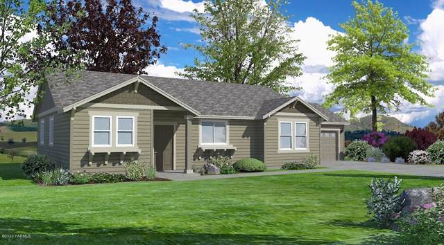 2202 S 62nd Ave, Yakima, WA 98903 (MLS #20-209) :: Heritage Moultray Real Estate Services