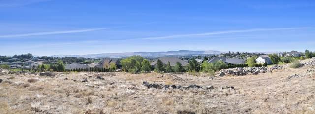 7716 Vista Pky, Yakima, WA 98908 (MLS #20-2102) :: Heritage Moultray Real Estate Services
