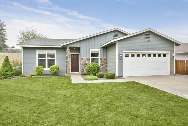 2200 S 68th Ave, Yakima, WA 98903 (MLS #20-2111) :: Heritage Moultray Real Estate Services
