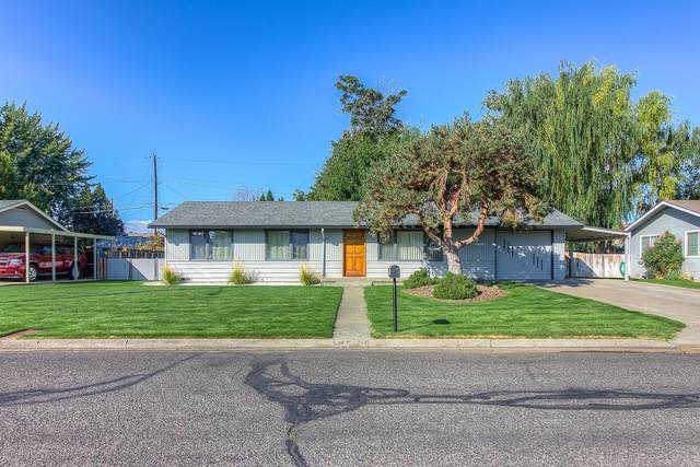 4 N 55th Ave, Yakima, WA 98908 (MLS #20-2123) :: Heritage Moultray Real Estate Services