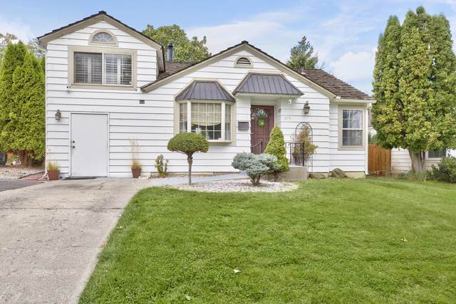 110 N 31st Ave, Yakima, WA 98902 (MLS #20-2124) :: Heritage Moultray Real Estate Services