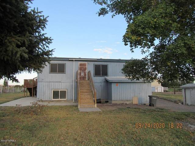 531 Cheyne Rd, Zillah, WA 98953 (MLS #20-2130) :: Amy Maib - Yakima's Rescue Realtor