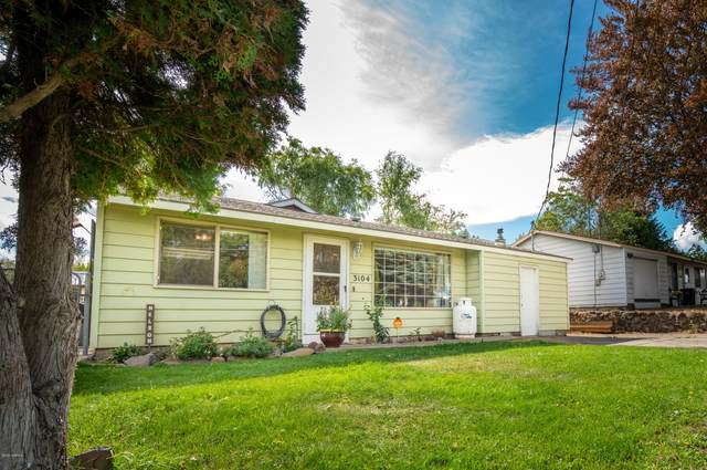 3104 Englewood Ave, Yakima, WA 98902 (MLS #20-2138) :: Amy Maib - Yakima's Rescue Realtor