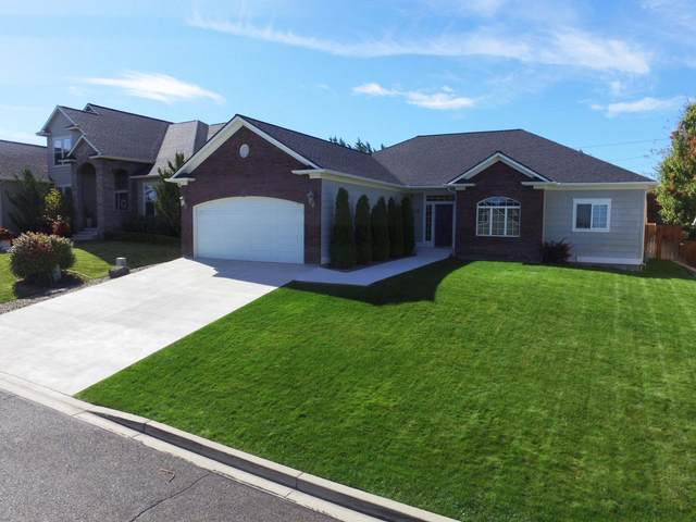 108 N 78th Ave Ave #98908, Yakima, WA 98908 (MLS #20-2142) :: Amy Maib - Yakima's Rescue Realtor