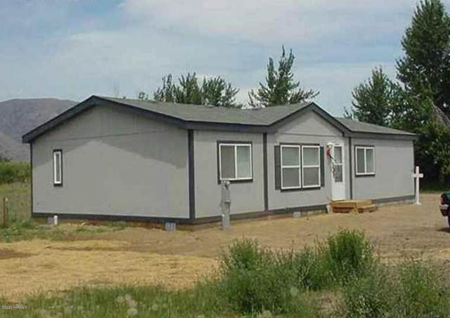 3591 Naches Tieton Rd, Tieton, WA 98947 (MLS #20-2161) :: Heritage Moultray Real Estate Services