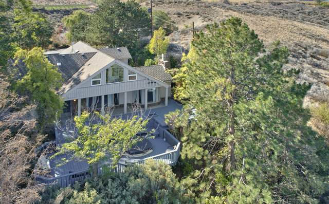 180 Red Sky Dr, Yakima, WA 98903 (MLS #20-2196) :: Joanne Melton Real Estate Team