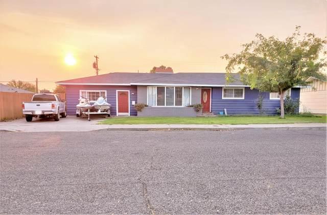 1333 S 8th St, Sunnyside, WA 98944 (MLS #20-2235) :: Joanne Melton Real Estate Team