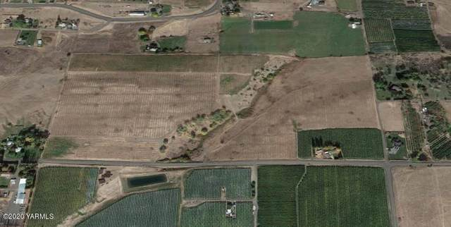 NKA Douglas / Fisk Rd, Yakima, WA 98908 (MLS #20-224) :: Heritage Moultray Real Estate Services