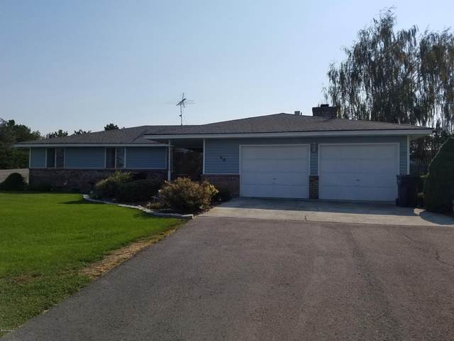 20 Roza View Rd, Grandview, WA 98930 (MLS #20-2242) :: Amy Maib - Yakima's Rescue Realtor