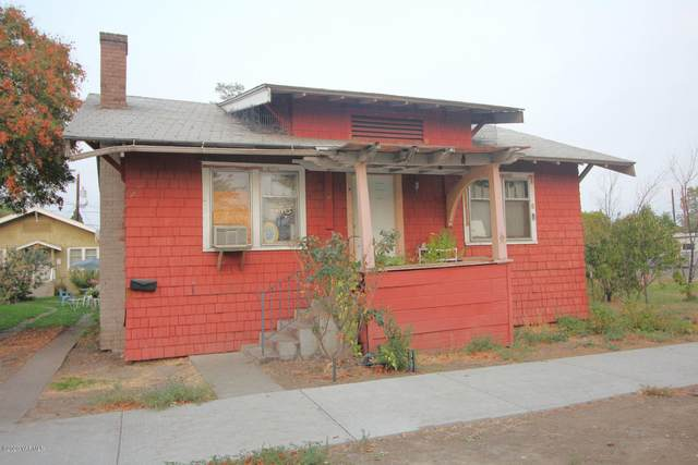 513 S Naches Ave, Yakima, WA 98901 (MLS #20-2252) :: Heritage Moultray Real Estate Services