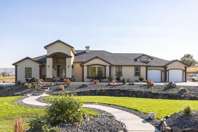 841 Lancaster Rd, Selah, WA 98942 (MLS #20-2260) :: Joanne Melton Real Estate Team