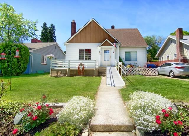 918 S 18th Ave, Yakima, WA 98902 (MLS #20-2266) :: Joanne Melton Real Estate Team