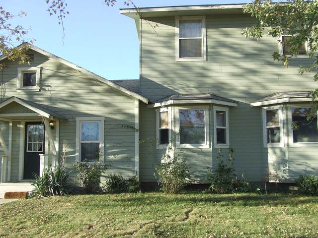 162002 Old Inland Empire Hwy, Prosser, WA 99350 (MLS #20-2272) :: Heritage Moultray Real Estate Services