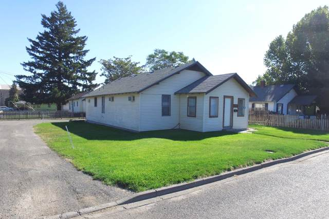 1011 N Naches Ave, Yakima, WA 98901 (MLS #20-2280) :: Heritage Moultray Real Estate Services