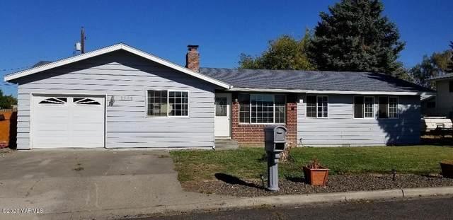 3205 Gregory Ave, Yakima, WA 98902 (MLS #20-2281) :: Joanne Melton Real Estate Team