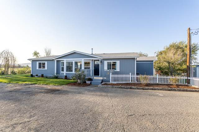 6904 Bittner Rd, Yakima, WA 98901 (MLS #20-2296) :: Heritage Moultray Real Estate Services