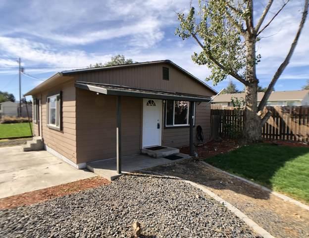 4210 W Prasch Ave, Yakima, WA 98908 (MLS #20-2308) :: Amy Maib - Yakima's Rescue Realtor