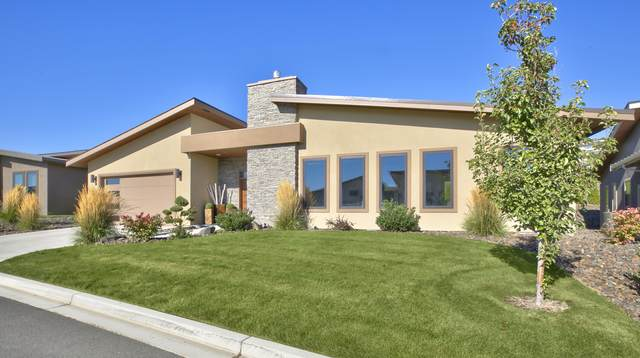 4305 Catalyss Way, Yakima, WA 98908 (MLS #20-2313) :: Heritage Moultray Real Estate Services