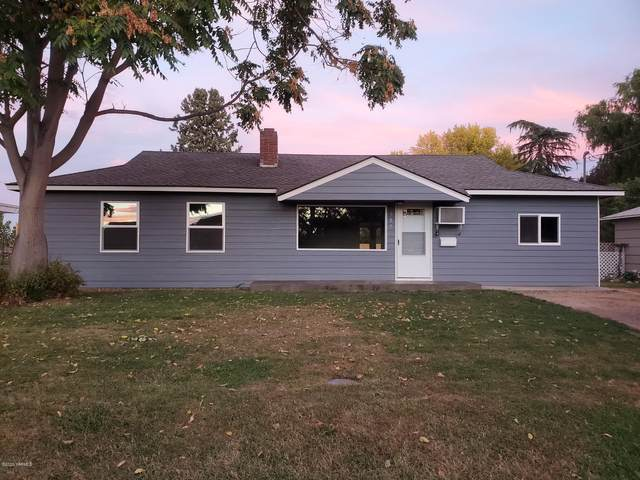 507 Hillcrest, Grandview, WA 98930 (MLS #20-2319) :: Amy Maib - Yakima's Rescue Realtor
