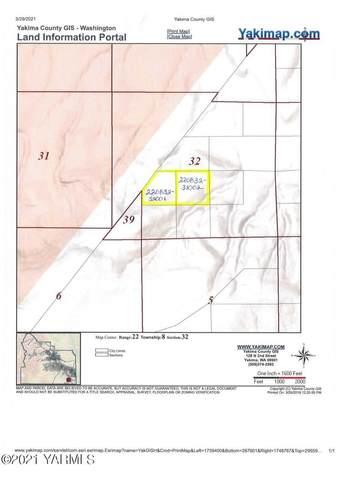 NNA Mabton-Bickelton Rd, Mabton, WA 98935 (MLS #20-2320) :: Heritage Moultray Real Estate Services