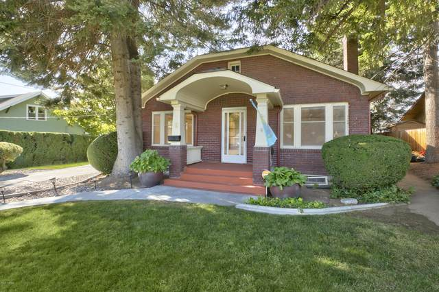 6 S 36th Ave, Yakima, WA 98902 (MLS #20-2322) :: Heritage Moultray Real Estate Services