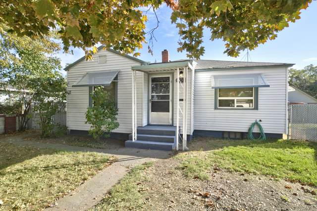 3505 S 2nd St, Union Gap, WA 98903 (MLS #20-2323) :: Heritage Moultray Real Estate Services