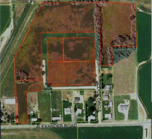1591 Alexander Rd, Sunnyside, WA 98944 (MLS #20-2344) :: Joanne Melton Real Estate Team