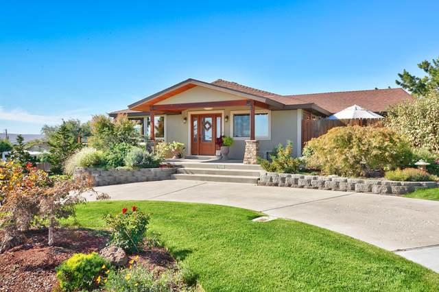 506 N 62nd Ave, Yakima, WA 98908 (MLS #20-2348) :: Amy Maib - Yakima's Rescue Realtor