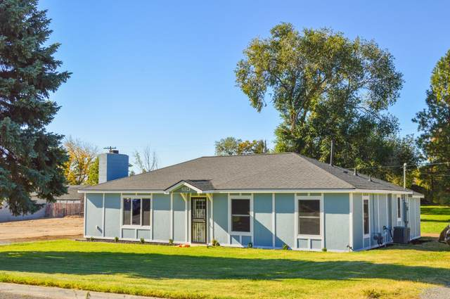 1114 S 41st Ave, Yakima, WA 98908 (MLS #20-2350) :: Joanne Melton Real Estate Team