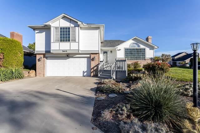 5601 W Arlington St, Yakima, WA 98908 (MLS #20-2356) :: Joanne Melton Real Estate Team