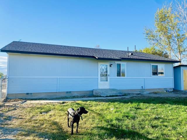 5030 N Wenas Rd, Selah, WA 98942 (MLS #20-2365) :: Joanne Melton Real Estate Team