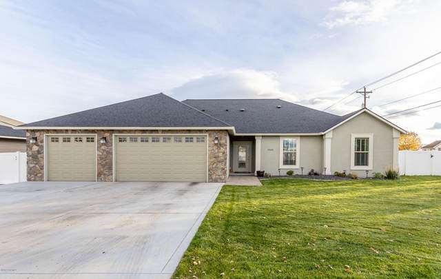7908 S Lyons Ln, Yakima, WA 98903 (MLS #20-2367) :: Heritage Moultray Real Estate Services