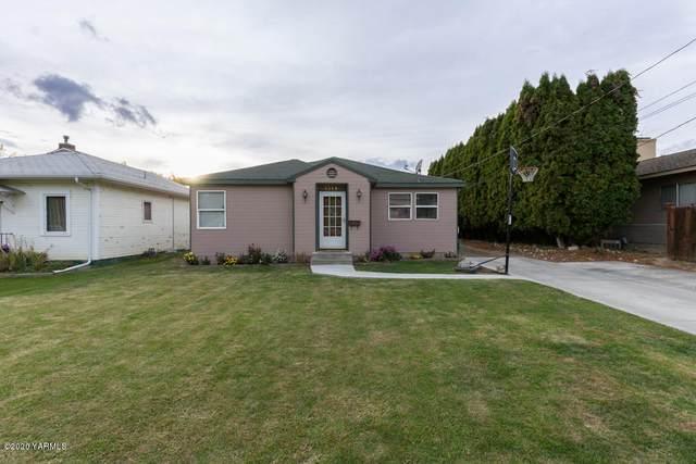 1316 S 18 Ave, Yakima, WA 98902 (MLS #20-2369) :: Joanne Melton Real Estate Team