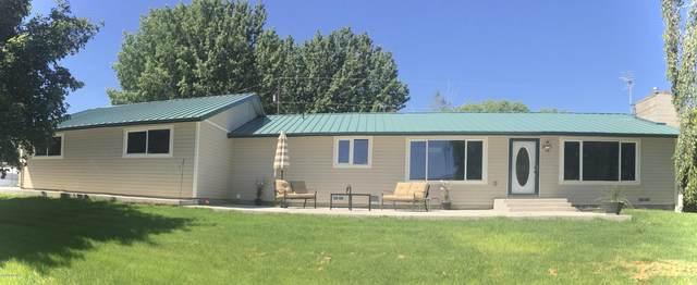 1112 Collins Rd, Selah, WA 98942 (MLS #20-2378) :: Joanne Melton Real Estate Team