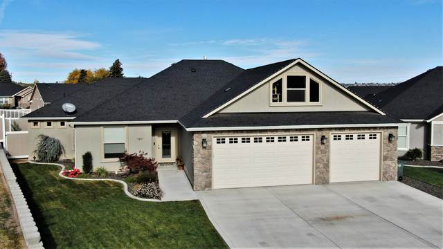 7407 Whatcom Ave, Yakima, WA 98903 (MLS #20-2379) :: Heritage Moultray Real Estate Services