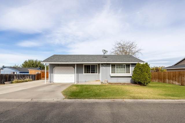 201 Nicka Rd, Grandview, WA 98930 (MLS #20-2388) :: Amy Maib - Yakima's Rescue Realtor