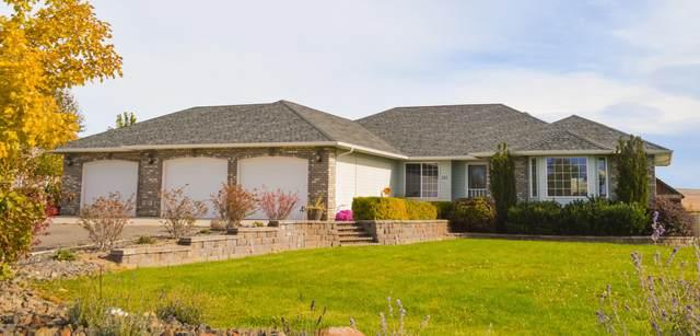 151 Hi Valley View St, Yakima, WA 98901 (MLS #20-2389) :: Amy Maib - Yakima's Rescue Realtor
