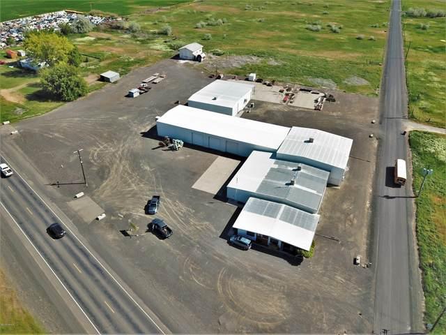 160201 W Wine Country Rd, Prosser, WA 99350 (MLS #20-239) :: Joanne Melton Real Estate Team