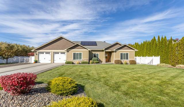800 Majesty Heights Dr, Yakima, WA 98908 (MLS #20-2395) :: Heritage Moultray Real Estate Services