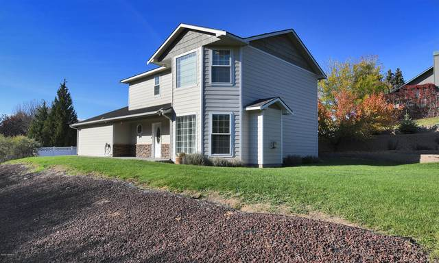 808 Pickens Rd, Yakima, WA 98908 (MLS #20-2409) :: Heritage Moultray Real Estate Services