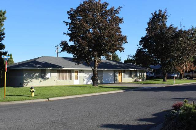 1201 S 28th Ave, Yakima, WA 98902 (MLS #20-2411) :: Heritage Moultray Real Estate Services