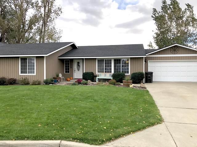 7504 Olmstead Ct, Yakima, WA 98908 (MLS #20-2413) :: Joanne Melton Real Estate Team