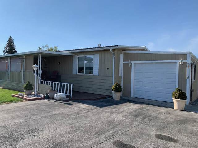 55 W Washington Ave #9, Yakima, WA 98903 (MLS #20-2418) :: Amy Maib - Yakima's Rescue Realtor